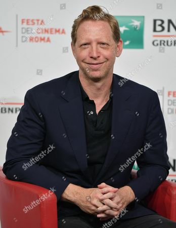 Editorial image of Rome Film Festival 2019, Italy - 23 Oct 2019