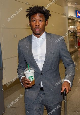 Stock Picture of David Alaba