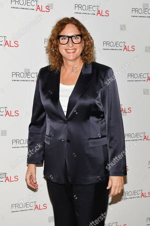Stock Image of Judy Gold