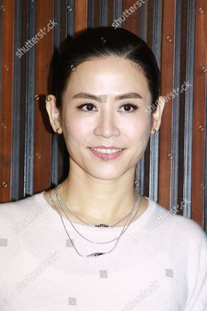 Stock Image of Jessica Hester Hsuan