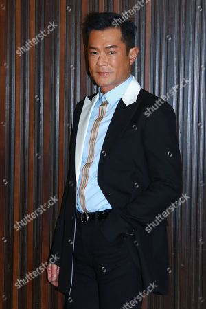 Stock Photo of Louis Koo