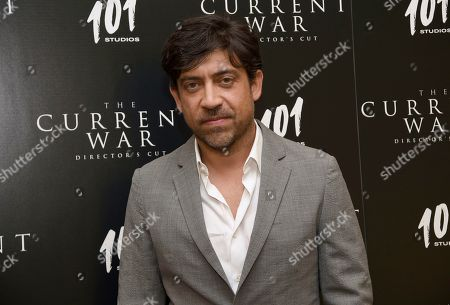 """Editorial picture of LA Special Screening of """"The Current War"""" Director's Cut, Beverly Hills, USA - 23 Oct 2019"""
