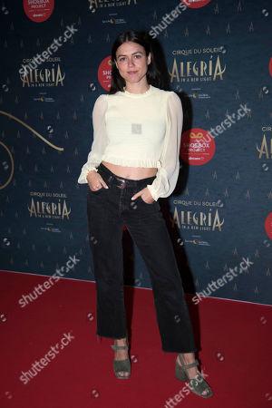 Serbian-Nina Kiri