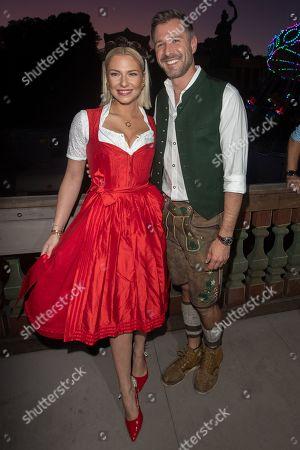 Editorial picture of Oktoberfest, Munich, Germany - 21 Sep 2019