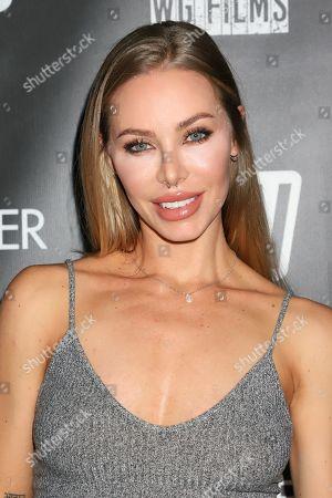 Editorial photo of 'LadyKiller' TV premiere, Brenden Theatres, Palms Resort Casino, Las Vegas, USA - 23 Oct 2019