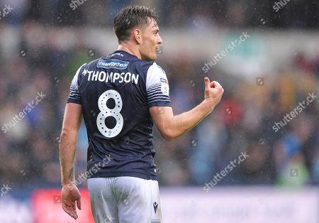 Ben Thompson of Millwall