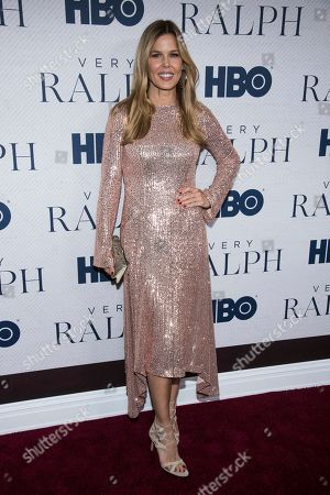 """Mary Alice Stephenson attends the world premiere of HBO Documentary Films' """"Very Ralph"""" at the Metropolitan Museum of Art, in New York"""