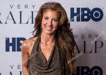 """Dylan Lauren attends the world premiere of HBO Documentary Films' """"Very Ralph"""" at the Metropolitan Museum of Art, in New York"""