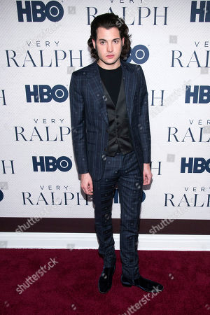 "Editorial image of World Premiere of HBO's ""Very Ralph"", New York, USA - 23 Oct 2019"