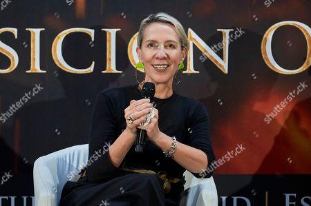 Michele Clapton