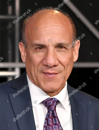 Stock Picture of Paul Ben-Victor