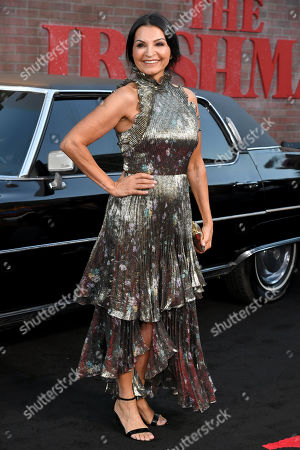 Stock Picture of Kathrine Narducci