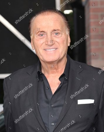 """Joe Cortese arrives at the Los Angeles premiere of """"The Irishman"""", at the TCL Chinese Theatre"""