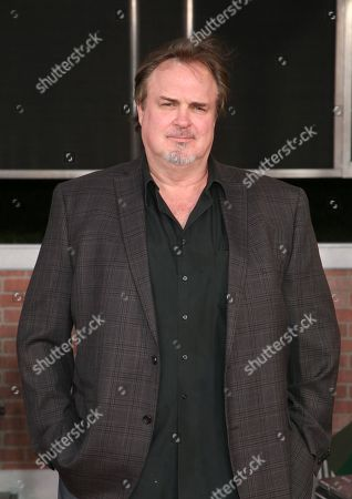 Editorial picture of 'The Irishman' film premiere, Arrivals, TCL Chinese Theatre, Los Angeles, USA - 24 Oct 2019