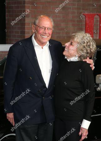 Irwin Winkler, Margo Winkler
