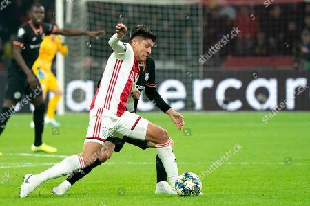 Edson Alvarez (Ajax)