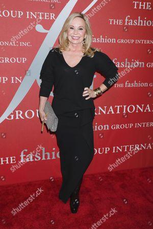 Stock Photo of Julie Wainwright