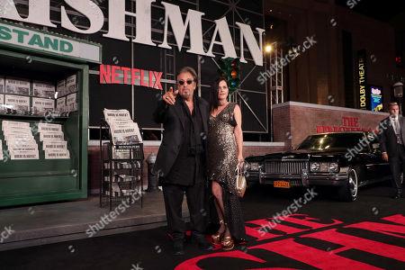 Al Pacino, Meital Dohan