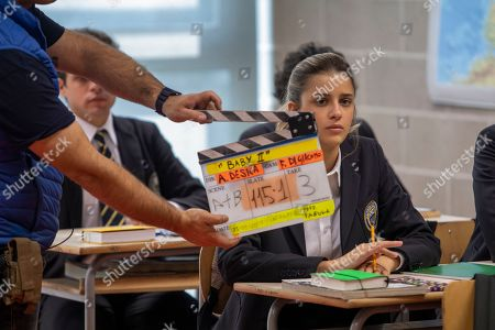 Benedetta Porcaroli as Chiara Altieri