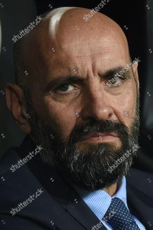 Sevilla FC sport manager Ramon Rodriguez Verdejo Monchi