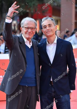 Editorial image of Rome Film Festival 2019, Italy - 25 Oct 2019