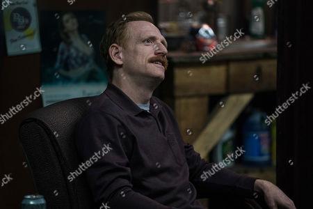 Scott Shepherd as Casey