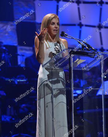 Stock Image of Leila Cobo