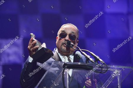 Stock Image of Willie Colon