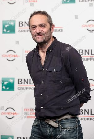 Editorial picture of 'Happy Birthday' photocall, Rome Film Festival, Italy - 25 Oct 2019