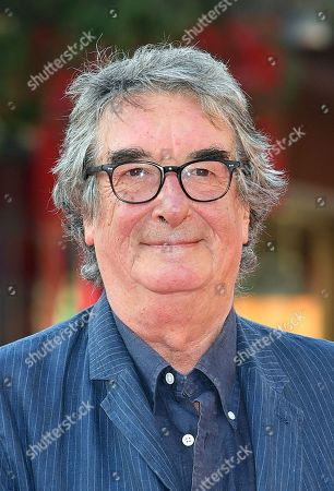 Editorial photo of 'Carlo Vanzina: Cinema is a wonderful thing' Premiere, Rome Film Festival, Italy - 25 Oct 2019