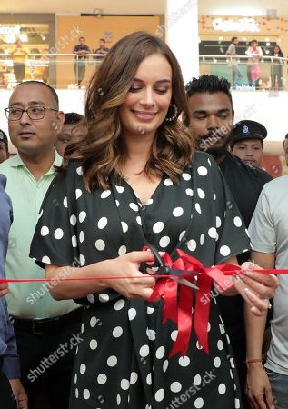 Editorial picture of Launch of iDestiny Apple Premier Store, Guwahati, India - 25 Oct 2019