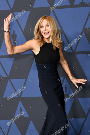 Editorial image of Governors Awards, Arrivals, Dolby Theatre, Los Angeles, USA - 27 Oct 2019