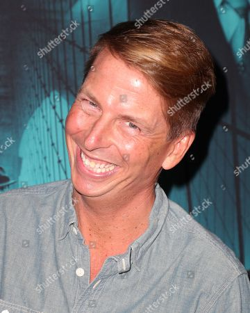 Stock Picture of Jack McBrayer