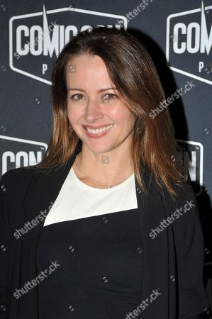 Stock Picture of Amy Acker