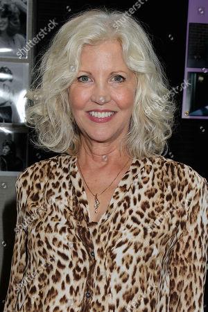 Stock Photo of Nancy Allen