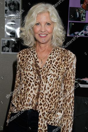 Stock Picture of Nancy Allen