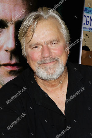 Stock Photo of Richard Dean Anderson