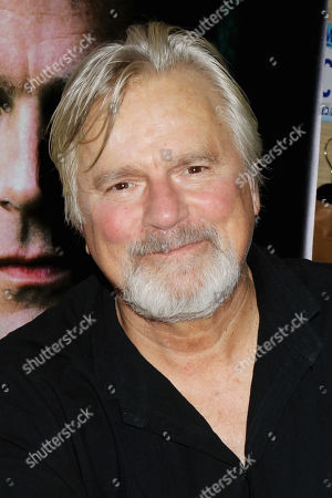 Stock Picture of Richard Dean Anderson
