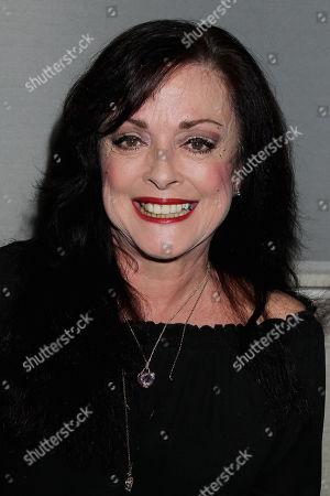 Stock Image of Lisa Loring (Wednesday Addams)