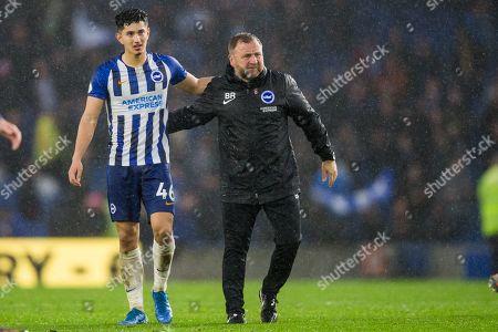 Editorial image of Brighton and Hove Albion v Everton, Premier League - 26 Oct 2019