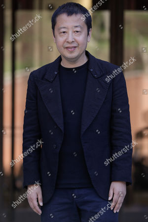 Editorial picture of Film Festival, Rome, Italy - 26 Oct 2019