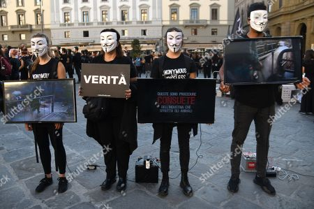 anonymous for the voiceless