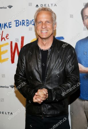 Editorial picture of 'The New One' play, Center Theatre Group, Ahmanson Theatre, Los Angeles, USA - 25 Oct 2019