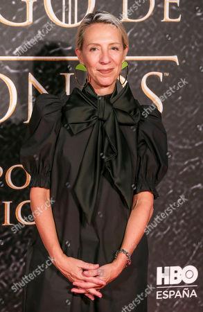 designer Michele Clapton