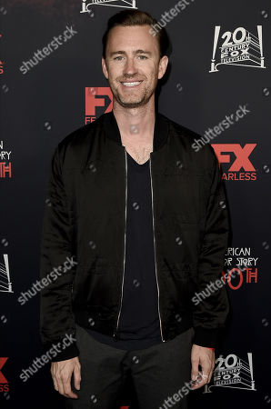 Editorial picture of 'American Horror Story', 100th Episode Celebration, Arrivals, Hollywood Forever Cemetery, Los Angeles, USA - 26 Oct 2019