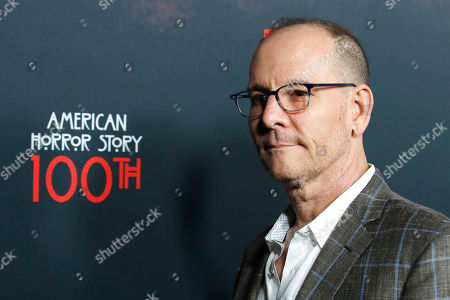 Editorial picture of FX's American Horror Story 100th Episode Celebration, Los Angeles, USA - 26 Oct 2019