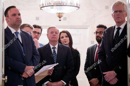 Editorial image of Trump Baghdadi, Washington, USA - 27 Oct 2019