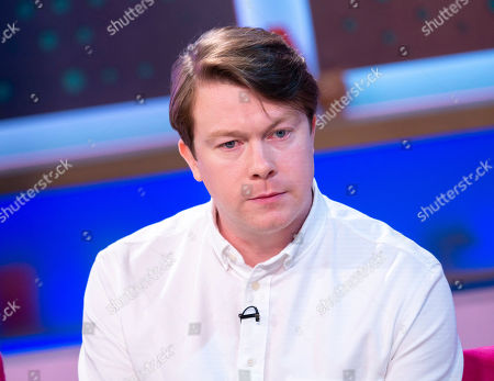 Stock Picture of Daniel Rigby