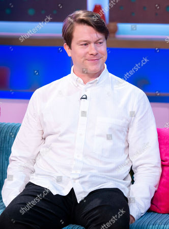 Editorial picture of 'Sunday Brunch' TV show, London, UK - 27 Oct 2019