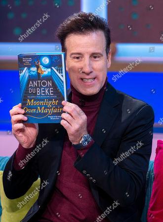 Anton Du Beke